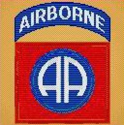 e19ce03aba7 82. výsadková divize  1942-     Výsadkové divize  1942-